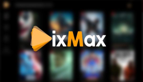 dixmax portada